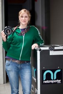 Lisa Hannappel