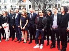 """Cast """"Deutschland 83"""""""