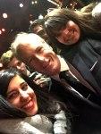 Selfie mit Bob Odenkirk