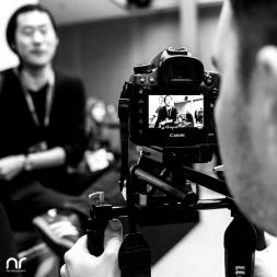 Zuniel Kim im Netzreporter-Interview