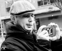 Netzreporter Sergej Tkatschenko