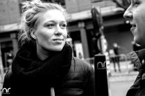Schauspielerin Isabel Berghout