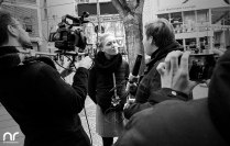 Isabel Berghout im Interview