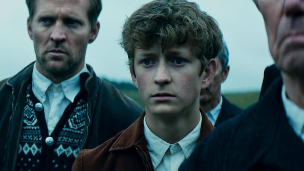 Jon Ranes als junger Trond in Ut og stjæle hester | Pferde stehlen (2019)